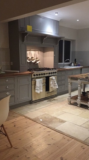 Bespoke residential painting service